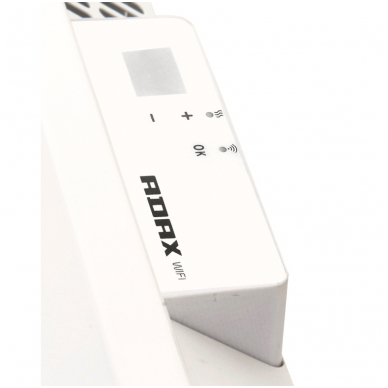 Elektrinis radiatorius ADAX CLEA H10 KWT 1000W 2