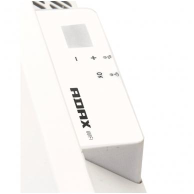 Elektrinis radiatorius ADAX CLEA L08 KWT 800W 2