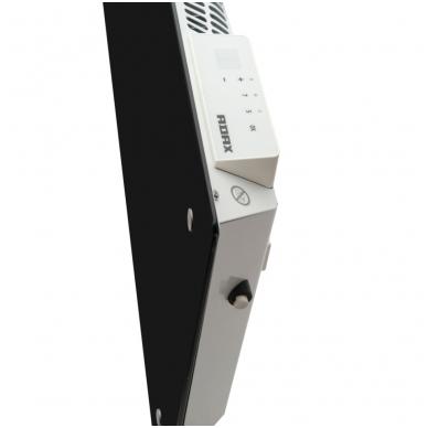 Elektrinis radiatorius ADAX CLEA L08 KWT 800W 3