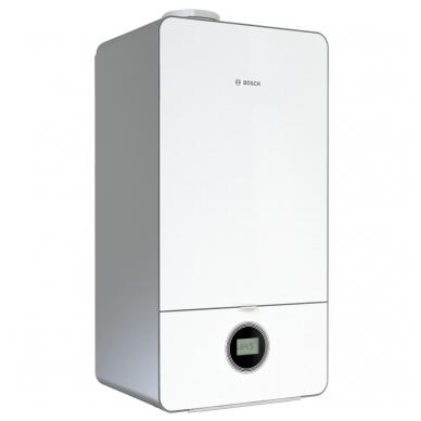 Akcijinis Bosch 7000iW ir Dražice šildymo įrangos komplektas 2
