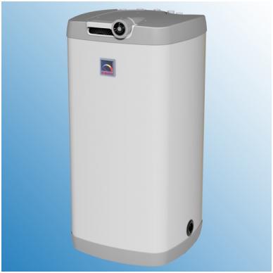 Akcijinis Bosch 7000iW ir Dražice šildymo įrangos komplektas 3