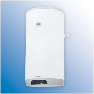 Akcijinis Bosch ir Dražice šildymo įrangos komplektas 3