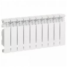 Aliumininis radiatorius Fondital Exclusivo 350, 10 sekcijų