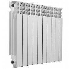 Aliumininis radiatorius GAVIA 50 Plus 10 sekc.