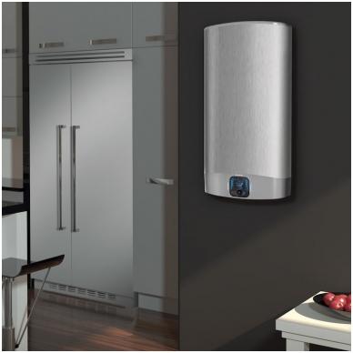 Ariston vandens šildytuvas VELIS EVO Plus 50 3