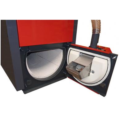 Atmos granulinis katilas D10PX 10kW 4