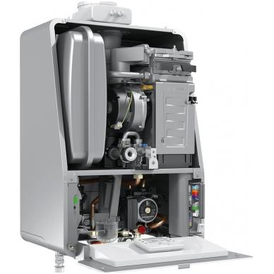 Bosch Condens GC 9000iW 20E 20kW 2