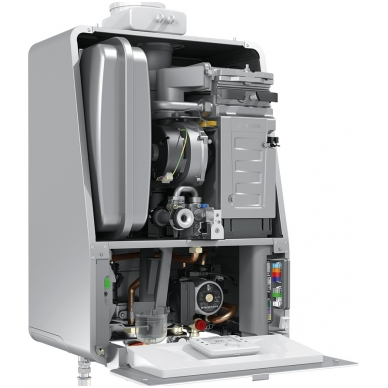 Bosch Condens GC 9000iW 40 41kW 2