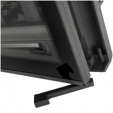 Chazelles židinio ugniakuras HP700 L 2