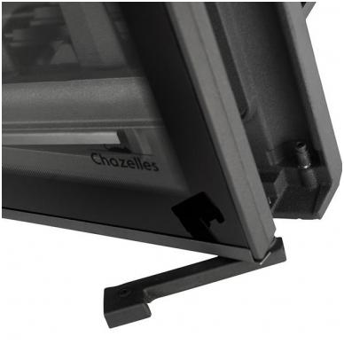 Chazelles židinio ugniakuras HP800 L 3