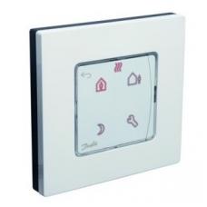 Danfoss Icon™ programuojamas patalpos termostatas 088U1025