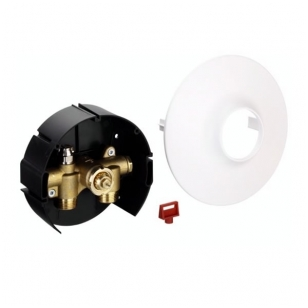 Danfoss FHV-R - temperatūros apribojimo ventilis 003L1000