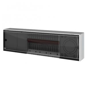 Danfoss Icon™ 24V grindų šildymo valdiklis, 15 zonų 088U1142