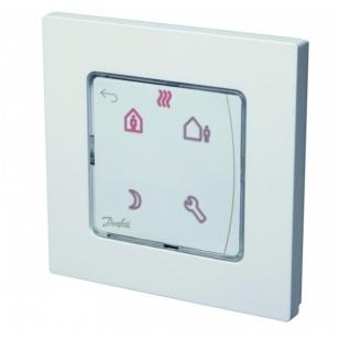 Danfoss Icon™ programuojamas patalpos termostatas 088U1020