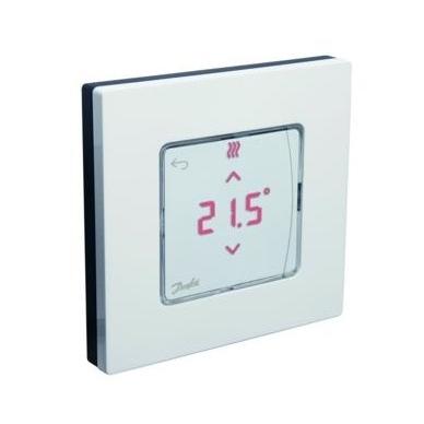Danfoss Icon™ 24 V termostatas su ekranu 088U1055