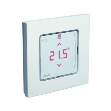 Danfoss Icon™ 24 V termostatas su ekranu 088U1050