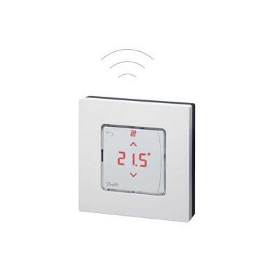 Danfoss Icon™ belaidis termostatas su ekranu 088U1081