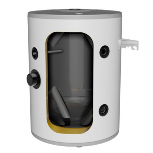 Dražice akumuliacinė talpa NAD 50 v1