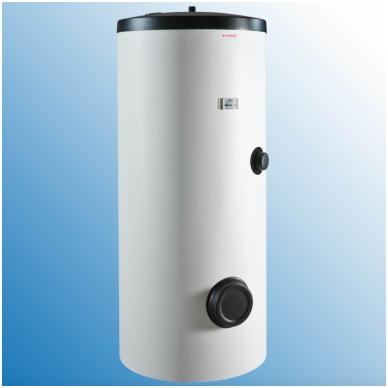 Vandens šildytuvas Dražice OKC 400 NTR/HP