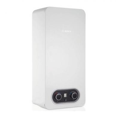 Dujinė vandens šildymo kolonėlė Bosch Therm 4300