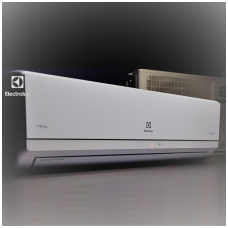Electrolux VIKING Super DC Inverter 2,70/3,50kW