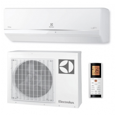 Electrolux VIKING Super DC Inverter 3,53/4,20kW 2