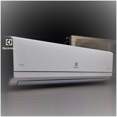 Electrolux VIKING Super DC Inverter 3,53/4,20kW
