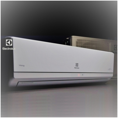 Electrolux VIKING Super DC Inverter 3,53/4,20kW