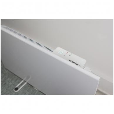 Elektrinis radiatorius ADAX NEO L14 KWT 1400W su WiFi 4