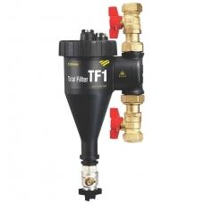 "Fernox hidrocikloninis filtras su magnetu TF1 Total Filter Dn3/4"""