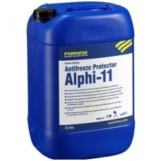 Fernox inhibitorius ir antifrizas Alphi-11, 25 litrai