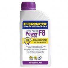 Fernox ploviklis Power Cleaner F8 500ml