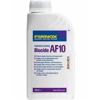 Fernox Biocidas AF-10