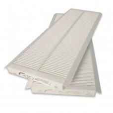 Filtrų komplektas rekuperatoriams ZEHNDER ComfoAir Q350/450/600