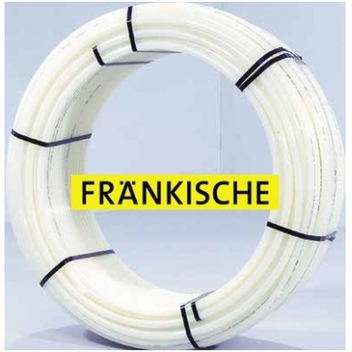 FRANKISCHE ff-therm ML5 Difustop Ø16x2.0 PE-Xb