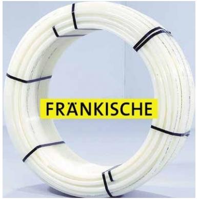 FRANKISCHE ff-therm ML5 Difustop Ø20x2.0 PE-Xb