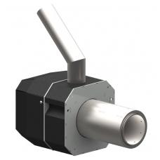 Granulių degiklis KIPI 6-26 kW
