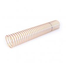 Granulių padavimo žarna