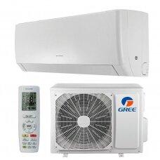 GREE oro kondicionierius PULAR 6,2/6,5kW su WiFi