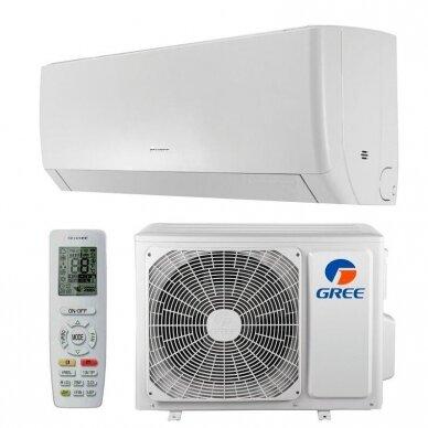 GREE oro kondicionierius PULAR 4,6/5,2kW su WiFi