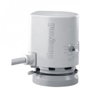 Honeywell pavara MT4