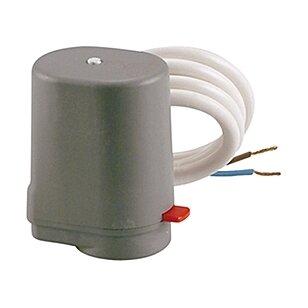 Giacomini elektroterminė pavara NC 230V