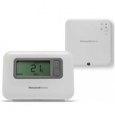 Honeywell patalpos termostatas T3R