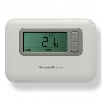 Honeywell patalpos termostatas T3