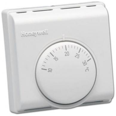Honeywell patalpos termostatas T6360A