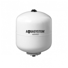Išsiplėtimo indas Aquasystem AR8+