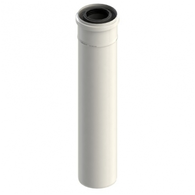 Jeremias TWIN-PL14 80/125mm 500 mm