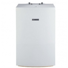 Karšto vandens talpykla Bosch WD 160 B