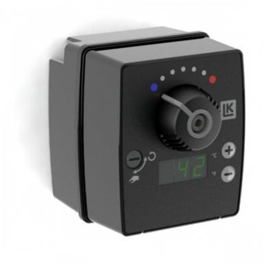 LK Armatur pavara SmartComfort 120 3