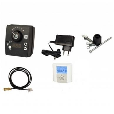 LK Armatur pavara SmartComfort 120